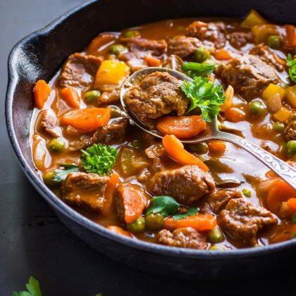 Beef Stew (Cubed)